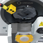 Druga pozycja piłki - przecinarka do rur PS 4.5 Plus - Orbitalum Tools