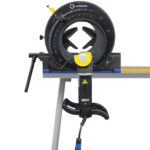 Przecinarka i ukosowarka do rur GFX 6.6 - Orbitalum Tools