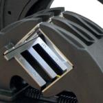 Szczęki mocujące GFX - Orbitalum Tools