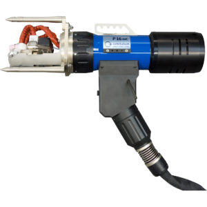 Głowica do spawania w dnach sitowych P16 AVC - Orbitalum Tools