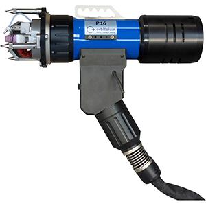 Głowica do spawania w dnach sitowych P16 - Orbitalum Tools