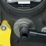 Klucz wielofunkcyjny do GF - Orbitalum Tools
