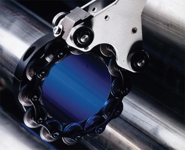 Obcinak łańcuchowy MRA - Orbitalum Tools