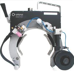 Otwarta głowica spawalnicza OW TP 250 - Orbitalum Tools