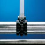 Prowadzenie łańcucha w MRA - Orbitalum Tools
