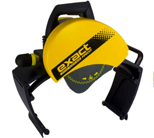 Przecinarka do rur - EXACT 360 Pro