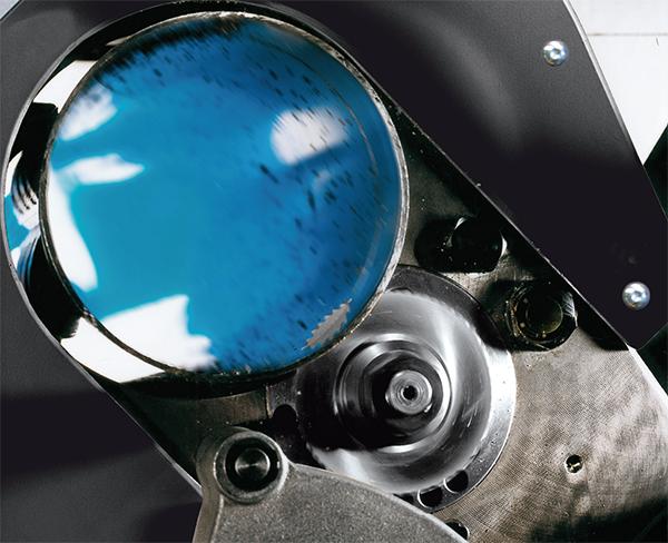 Przecinarka do rur z możliwością ukosowania GF - Orbitalum Tools
