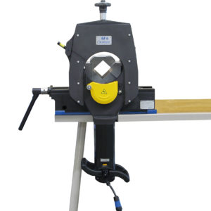 Przecinarka do rur z możliwością ukosowania GF6 - Orbitalum Tools