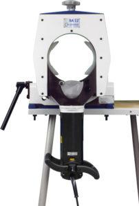 Przecinarka do rur z możliwością ukosowania RA12 - Orbitalum Tools