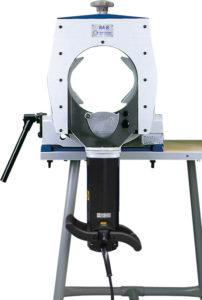 Przecinarka do rur z możliwością ukosowania RA8 - Orbitalum Tools