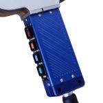 Rękojeść z wbudowanym panelem sterowania w ORBIWELD - Orbitalum Tools