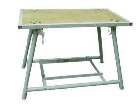 Stół warsztatowy składany - Orbitalum Tools