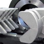 Szczęki mocujące GF - Orbitalum Tools