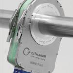 Wkładki mocujące w ORBIWELD - Orbitalum Tools