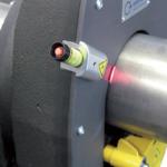 Wskaźnik laserowy GF - Orbitalum Tools