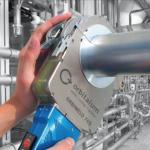 Współosiowe mocowanie spawanych rur ORBIWELD - Oribtalum Tools