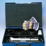Wytrzymała walizka MRA - Orbitalum Tools