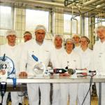 Zastosowanie w wielu branżach przemysłu - Orbitalum Tools