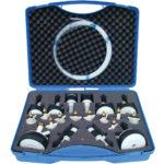 Zatyczki ORBIPURGE - Orbitalum Tools