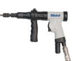 Rozwalcarka pneumatyczna MINIROL - Maus Italia - thumbnail
