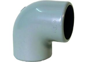 System klejony PVC-C - Kolano 90 - Georg Fischer
