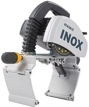 Maszyna do cięcia rur nierdzewnych EXACT 220 INOX